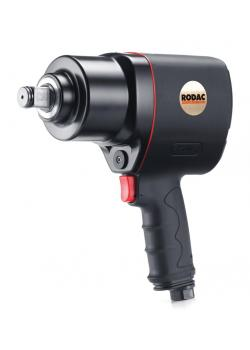 "3/4"" impact wrench - torque NM - 1900 - speed rpm - 6000"