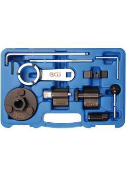 Motor-Einstellwerkzeug Satz - für VAG 1,6 & 2,0L CR TDI