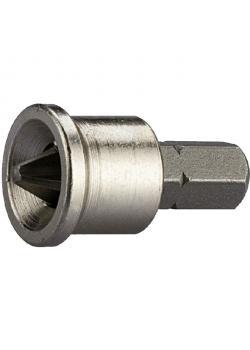 "Bits Phillips ""PH-LIMIT"" - Stahl- 25 mm lang - PH 2 - Preis per Stück"