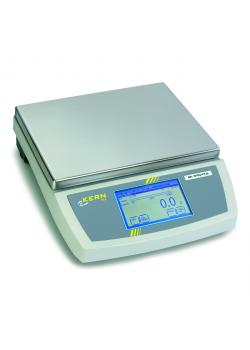 Scale - max. Weighing 6 or 24 kg - High Functionality