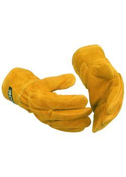 Schutzhandschuhe 268 Guide - Rindspaltleder - Größe 10 - 1 Paar - Preis per Paar