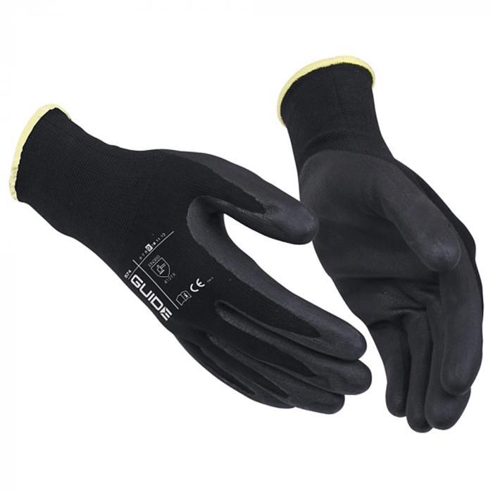 Schutzhandschuhe 6330 CPN (Guide) - Nitrilbeschichtung - Größe 08 bis 11 - Preis per Paar