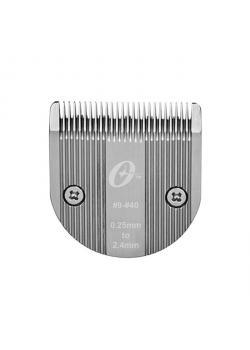 Ersatz-Scherkopf für Netz-/Akku-Schermaschine PRO600i - Edelstahl