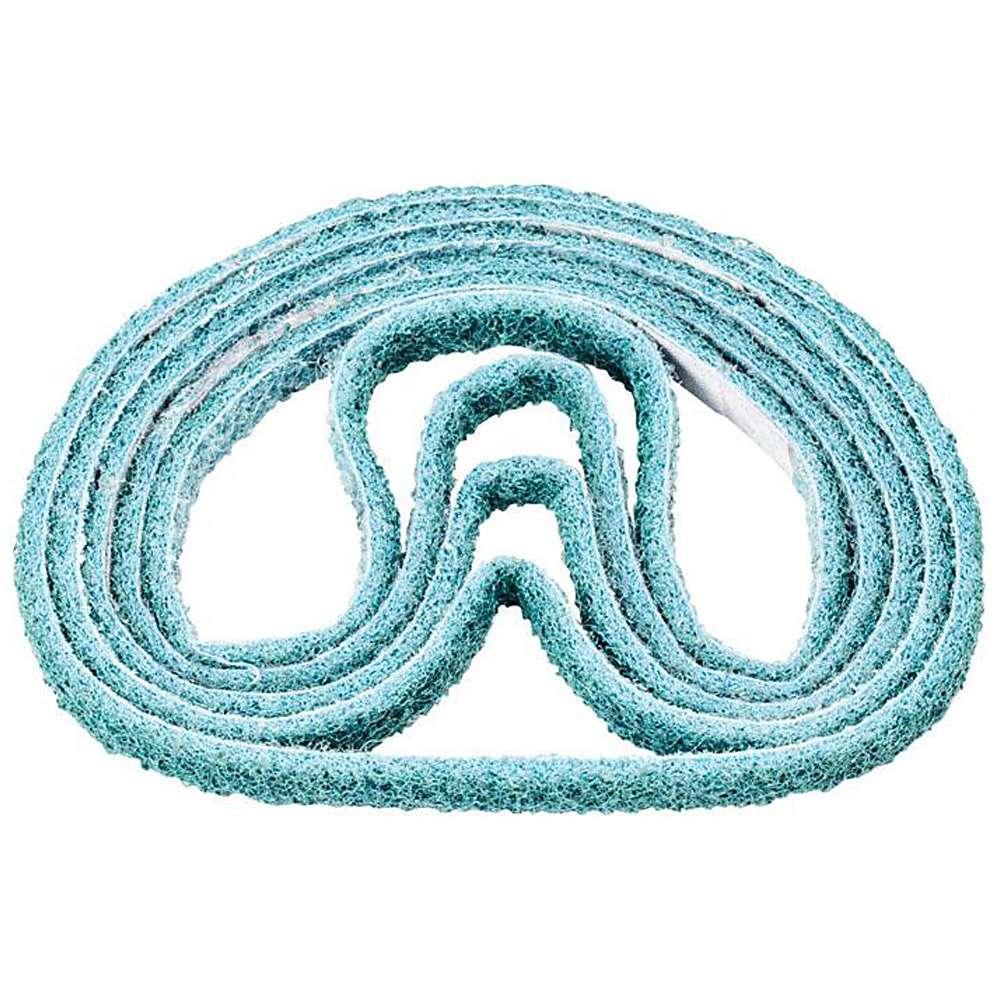 Slipband PFERD - Fleece - kornstorlek 100 till 240 - olika mått