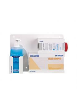 SÖHNGEN® safepoint Hygien & infektion Protection Station absorbera