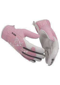 Skyddshandskar 5534 Guide PP - syntetiskt läder - storlek 07 till 09 - pris per par