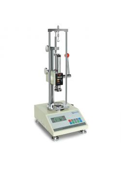 Dynamometer for springs - tension and compression testing - max. Measuring range 50 to 500 N