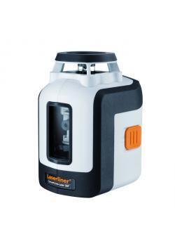 """Automatischer Laser """"SmartLine Laser 360°"""""""
