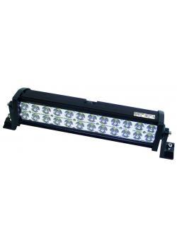 LED-Arbeitsscheinwerfer - 72 W (24 x 3 W) - Schutzklasse IP65