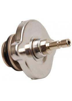 Adapter - No. 3 to 9 - for a variety of vehicles / models - suitable for art .: 944600008027