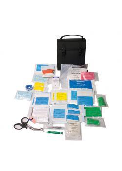 Första hjälpen-väska - skolresa