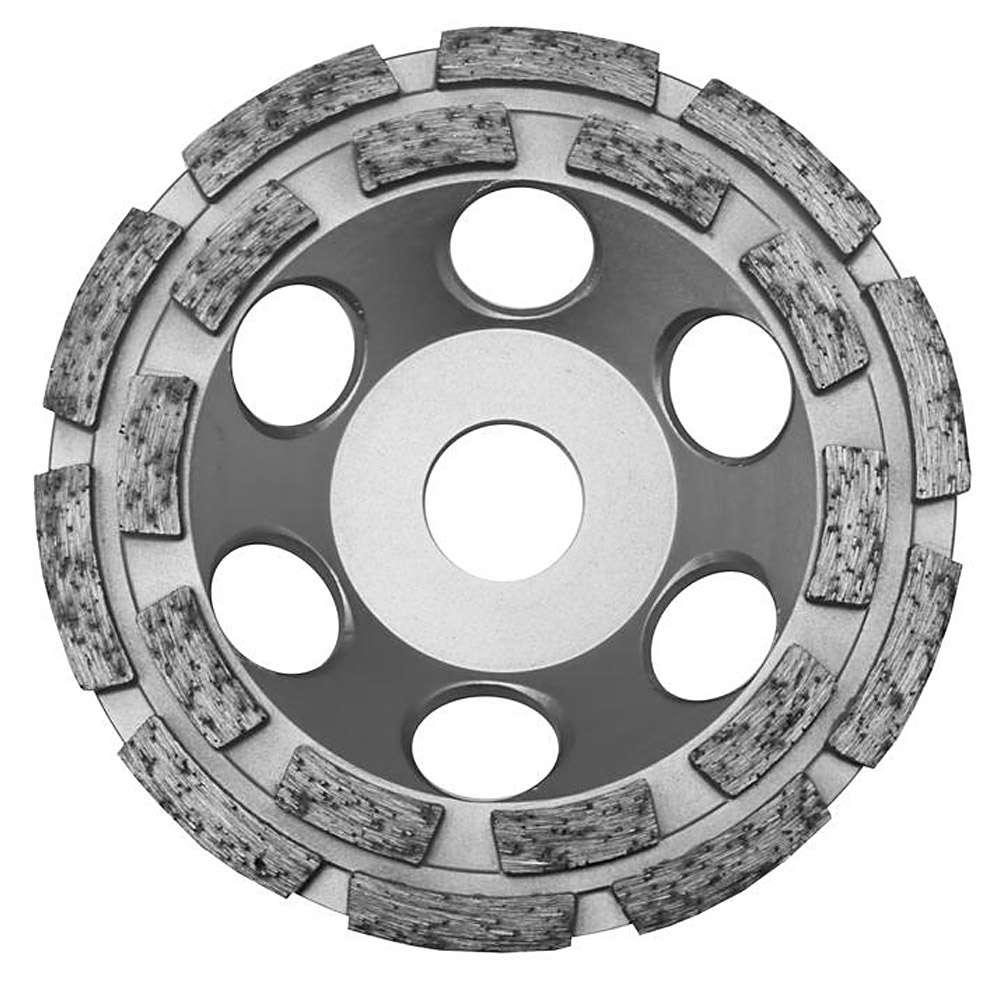 Diamant-Schleifteller - Durchmesser 115 bis 180 mm