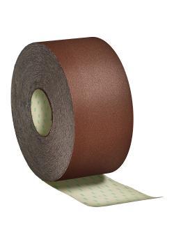 Schleifpapierrolle PS 22 N - Breite 115 mm - Länge 50000 mm - Korn 40 bis 240