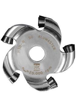 PFERD High Speed Disc ALUMASTER HICOAT HSD-R 50 ALUMASTER HICOAT