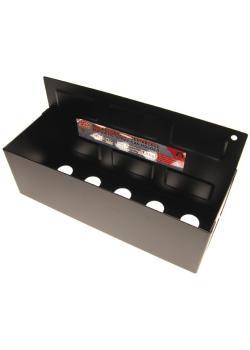 Magnet-Spraydosen-Ablage - Maße 210 x 75 x 70 mm