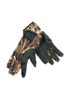 "Hunting gloves ""Cheaha"" - color 30-Advantage Max-4 - M-XXL"