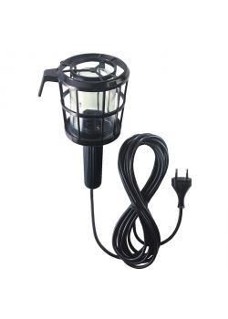 Ochrona rąk lampy - 60W - Typ 3 - 5m - H05RN-F2x0.75
