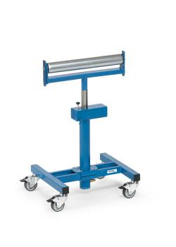 Rollenbock - height adjustable from 780 - 1130 mm