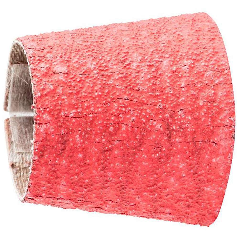 Sliphylsa - PFERD - konisk - för dåliga värmeledande material - 100 st - Pris per förpackning