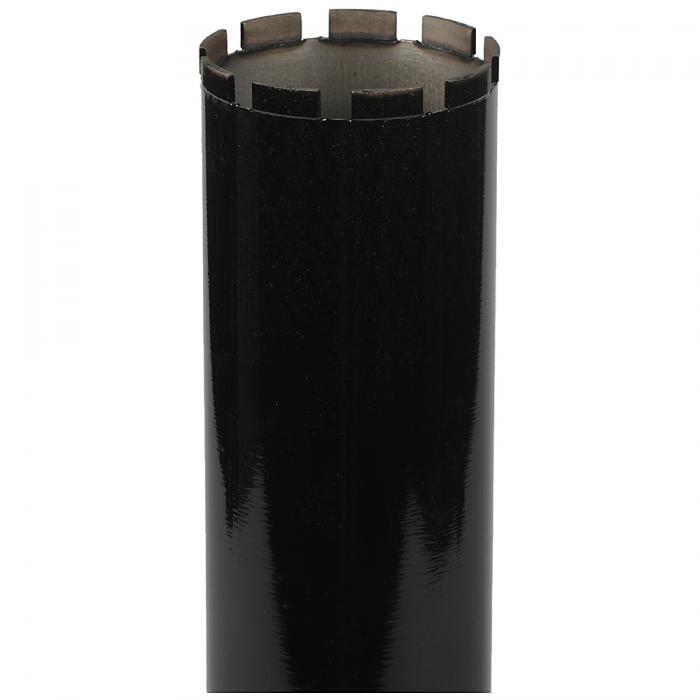 Bohrkrone DK 612 B - Durchmesser 52 bis 200 mm - Nutzlänge 300 mm - lasergeschweißt - Standardverzahnung