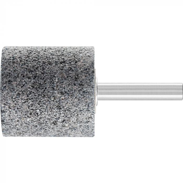 PFERD Schleifstift - Zylinderform - CAST EDGE - Korngröße 24 - Außen-ø 32 bis 40 mm - Schaft-ø 8 mm - VE 5 Stück - Preis per VE