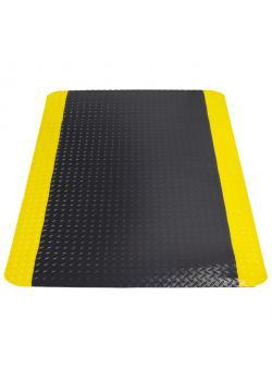 Arbetsplatsmatta - Yoga Deck Signal® - tjocklek 12 mm - PVC