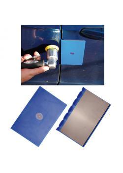 Karosserie-Kantenschutz - Maße 153 x 88 mm - magnetisch - 2-tlg.