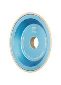 Diamant-Schleifwerkzeug - PFERD 12V9 - Korngröße D 126