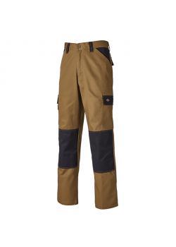 "Bundhose ""Everyday Trouser Hose"" - Dickies - Größe 48 - khaki/schwarz"