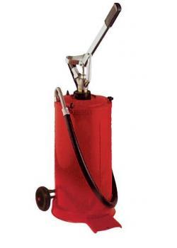 Mobil oljepåfyllare RQN7620 - 16 liter