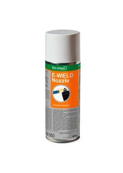 E-WELD Nozzle - Schweißschutzspray auf keramischer Basis - 400 ml