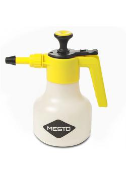"Pressure sprayer ""UNIVERSAL"" - with NBR seal - filling capacity 1 l - nozzle adjustable"