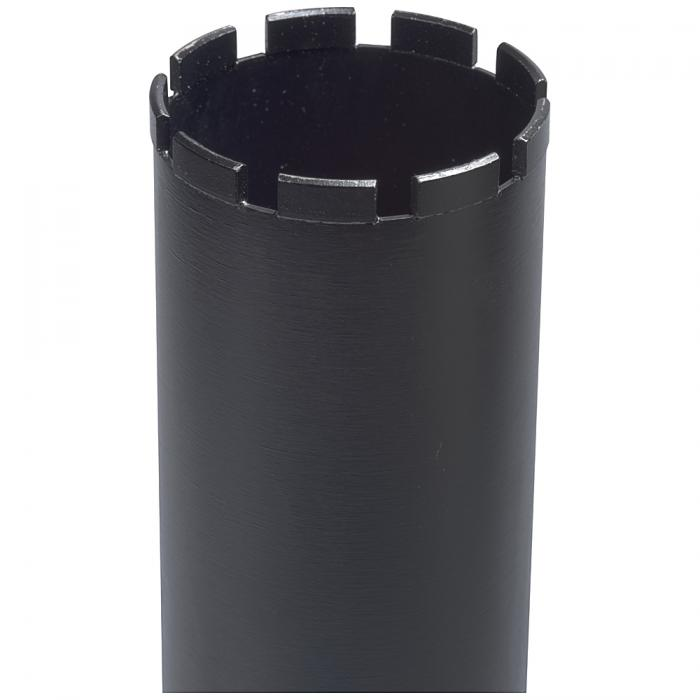 Bohrkrone DK 654 B - Durchmesser 52 bis 300 mm - Nutzlänge 450 mm - lasergeschweißt