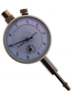 Messuhr - Ø 42 mm - Genauigkeit 0,01 mm