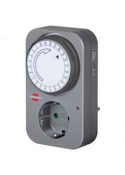 Mechanische Zeitschaltuhr MZ 20 - 230 V - 16 A