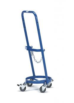 Stålflasker Roller - for en propantank 11 kgs - Ø 300 mm