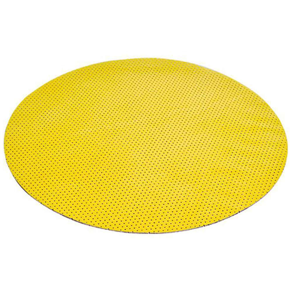Superfinishingpad - diameter 410 mm - grit KG KG 60 till 150 - 10 st