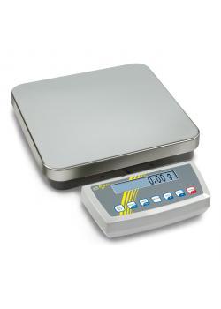 Plattform-Waage - max. Wägebereich bis 65 kg - mit Eichzulassung