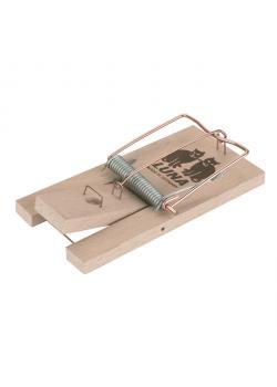 Råttfälla Luna - SB-Pack - med träavtryckare