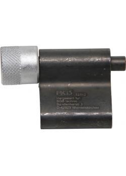 Arretier-Werkzeug - für Kurbelwellen-Zahnriemenräder