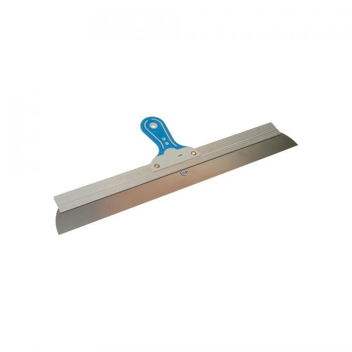 Fassadenspachtel - acciaio inox - 250-600 mm - qualità professionale