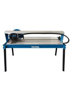 Elektrisk kakelmaskin - TET 920 Premium - 230 V - 1200 Watt - Längd 1370 mm - Hastighet 2950 rpm - Skärlängd 920 mm