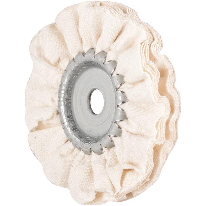Poliertuchring - PFERD - Ø 50 till 200 mm - olika hårdhetsgrad - pris per styck