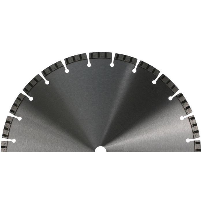 Diamantscheibe - Durchmesser 300 bis 900 mm