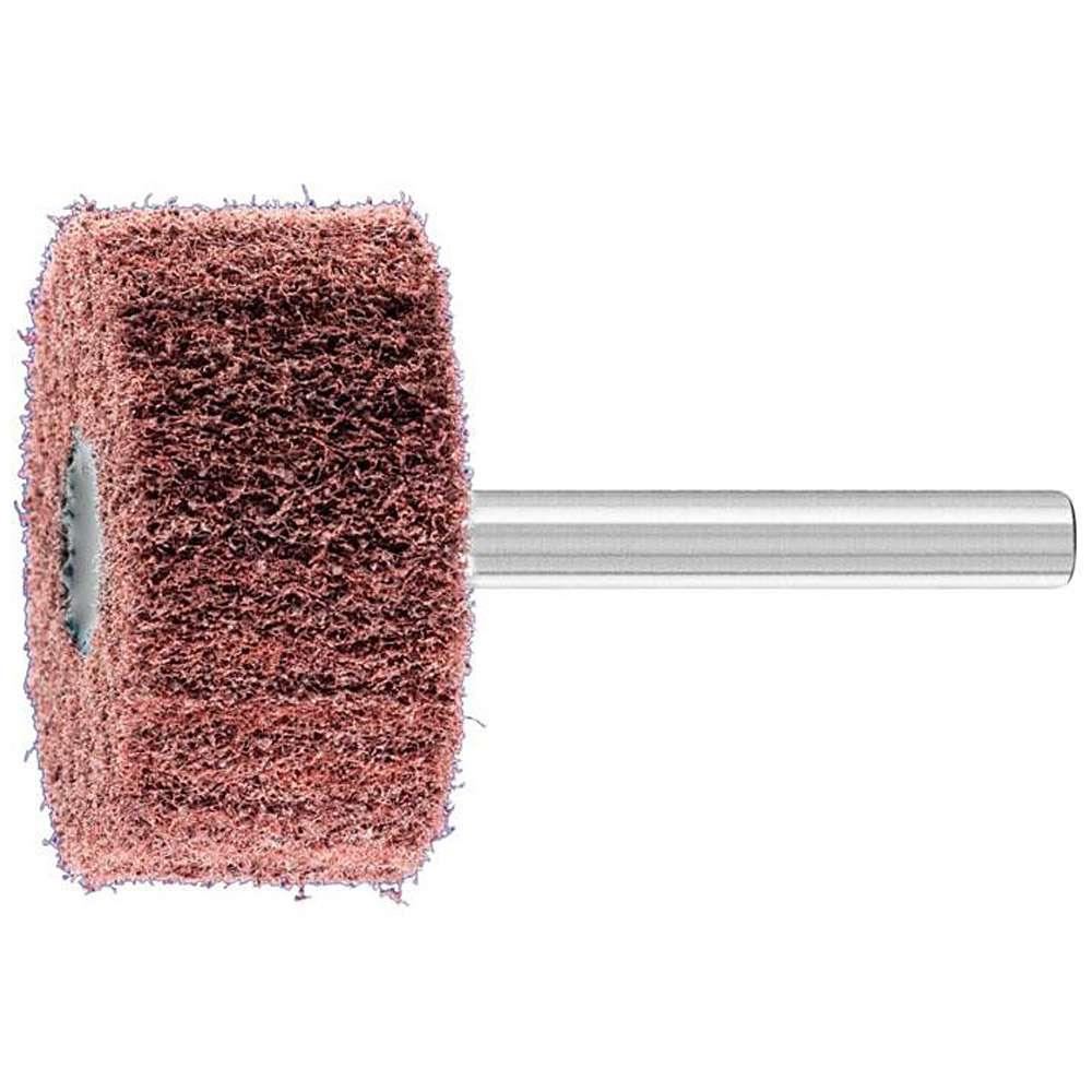 Schleifräder - PFERD POLINOX® - für Metalle, Buntmetalle, INOX - Korund - VE 10 Stück - Preis per VE