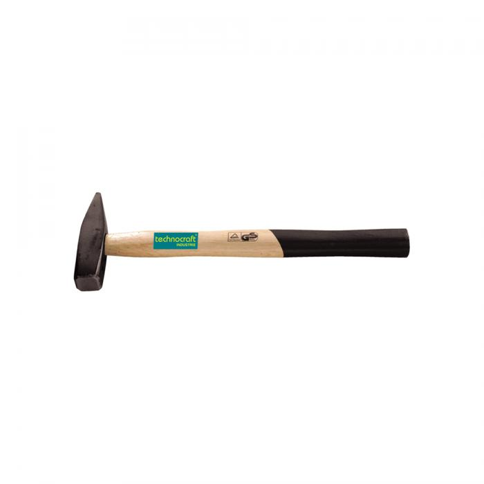 Locksmith hammer - DIN 1041 - TÜV / GS approved