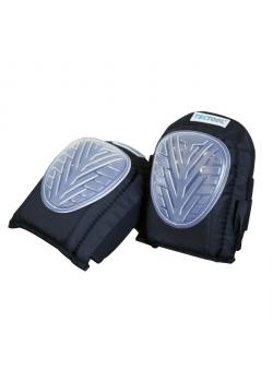 Kneepads - gel - one or two belts - nonskid