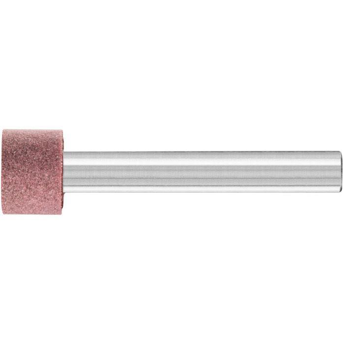 Schleifstift - PFERD Poliflex® - Schaft-Ø 6 mm - für Stahl, Edelstahl, Buntmetall - Preis per VE