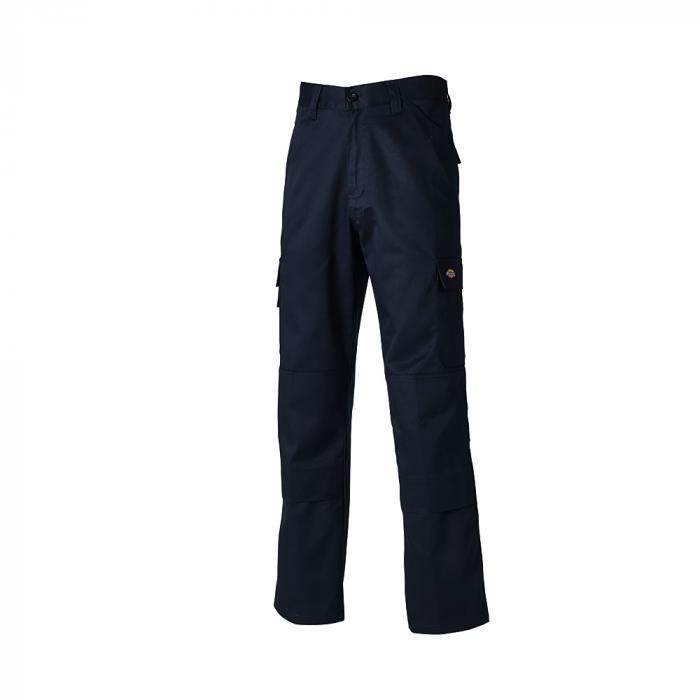 Pantaloni di tutti i giorni - Dickies - taglie da 21 a 31 - neri