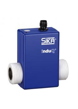 Magnetisch induktiver Durchflusssensor Typ VMZ 205 - Nennweite DN 20 - Messbereich 10...200 l/min